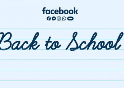 Facebook Provides Back-to-School Marketing Tips and Insights [Infographic]