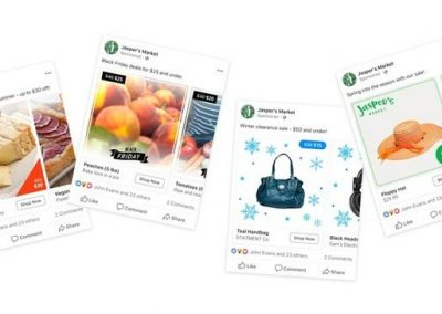 Facebook Provides New, Creative Ad Tools Ahead of the Upcoming Holiday Period