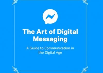 Facebook Publishes New Guide on Messenger and Messaging Etiquette [Infographic]
