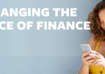 Facebook Publishes New Infographic on Digital Banking Trends [Infographic]