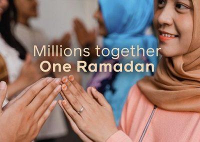 Facebook Publishes New Marketing Insights Around Ramadan