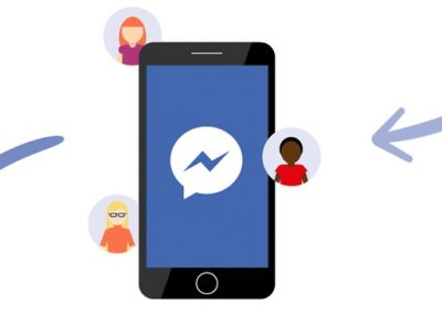 Facebook Releases New Report into the Evolving Path to Purchase [Infographic]