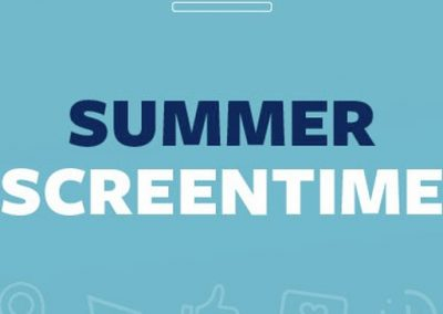 Facebook Releases New Report on Connecting with Social Media Audiences Over Summer [Infographic]