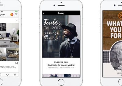 Facebook Renames its Immersive 'Canvas' Ads and Provides New Engagement Options