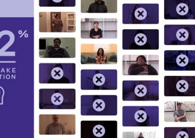 Facebook Shares the Results of its First Deepfake Detection Challenge