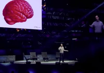 Facebook Takes Next Steps into Mind Control with Acquisition CTRL-Labs