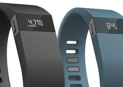 Facebook Was Reportedly Looking to Buy FitBit, and Move Into the Wearable Space