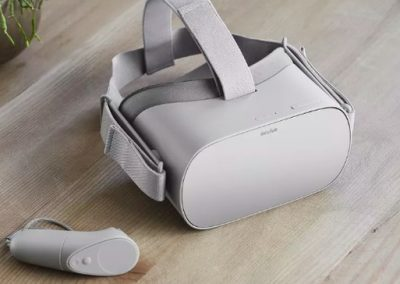 Facebook Will Soon Require All Oculus VR Users to Sign-In via Facebook