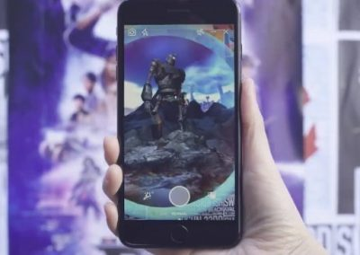 Facebook's Adding Image-Recognition Triggered AR Experiences to AR Studio