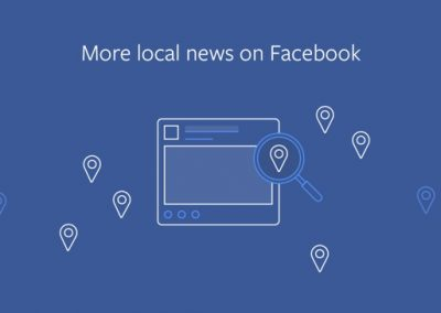 Facebook's Coming Changes Could Actually Help Small Nonprofits