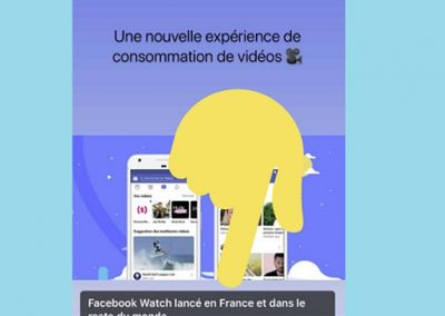 Facebook's Testing Links in Facebook Stories, Which Could Give the Option a Boost