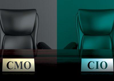 Forrester Advocates for CMO-CIO Alignment
