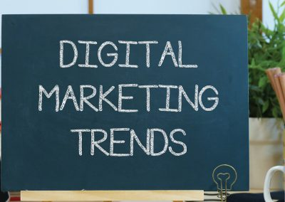 Four Tech Trends That Will Transform Marketing Ecosystems