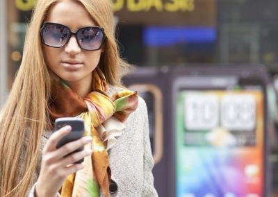 Frictionless Commerce: How to Give Mobile Shoppers Instant Gratification