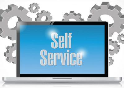 Gartner Survey Finds Self-Service Insufficient
