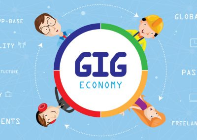 Gig Economy Has Contact Center Potential