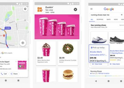 Google Adds Local Ad Options Ahead of the Holidays, Including Google Maps Listings