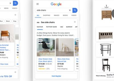 Google Adds New Ad Tools, Including Updated Visual Options and Prompts for Search Ads
