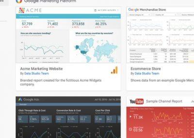 Google Adds New Tools to Data Studio to Improve Presentation Options