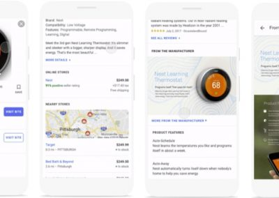 Google Adds New Ways for Businesses to Provide Product Information Within Search