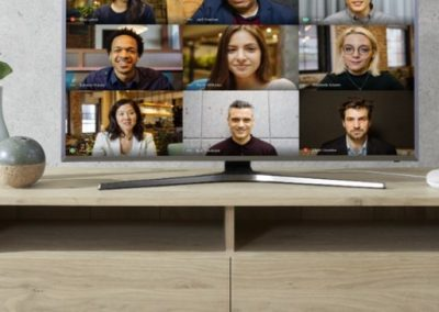 Google Adds Option to Cast Meet Video Calls to Your Home TV