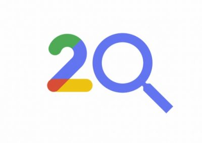 Google Announces a Range of Search Updates to Mark its 20th Anniversary