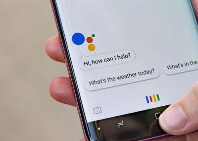 Google Announces Expansion of Voice Assistant Options
