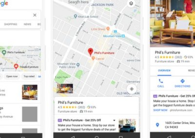 Google Announces New Ad Options for the Coming Holiday Season