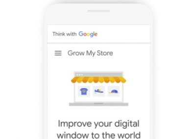 Google Launches 'Accelerating Retail' Digital Marketing Training Program for Businesses in Europe