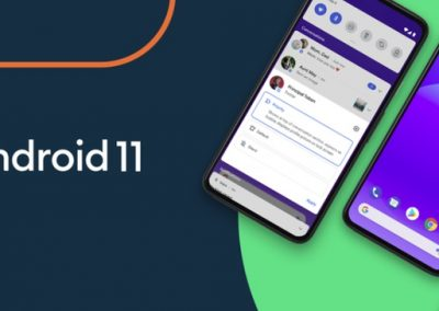 Google Launches Android 11, Featuring New Messaging Tools and Business Features