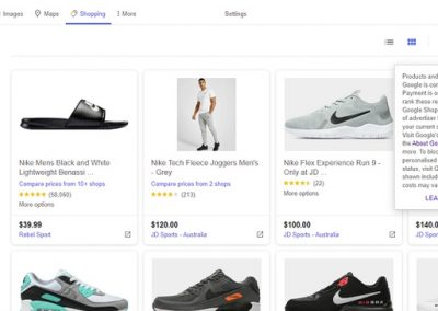Google Makes Google Shopping Listings Available for Free as It Seeks to Expand Its eCommerce Stake