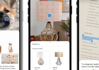 Google Outlines the Evolution of Google Lens, and the Future of Visual Search