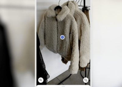Google Takes Aim at Pinterest with 'Style Ideas' and Improved Google Shopping