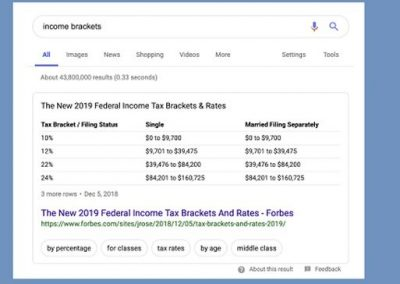 Google Updates Featured Snippets to Factor in Query Timeliness