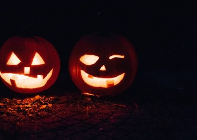 Halloween Social Media Campaigns: 4 Trends to Inspire Giveaway Ideas