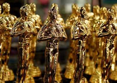 Here are the Winners of Tonight's Academy Awards – as Predicted by Social Data