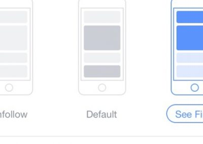 Here's How to Still See Posts from Your Favorite Pages After the Changes to Facebook's News Feed