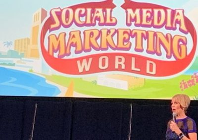 How Connecting with Customers Became the Unofficial Theme of Social Media Marketing World 2019