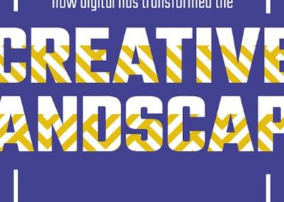 How Digital Has Transformed the Creative Landscape [Infographic]