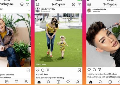 How Marketers Can Utilize Instagram's Branded Content Ads to Boost Their Influencer Marketing Results