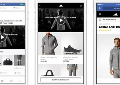 How One Business Boosted Facebook Ad Return by Switching to Video