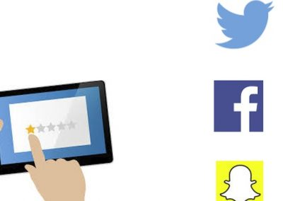 How Social Media Can Degrade Consumer Trust (and How to Counter it)