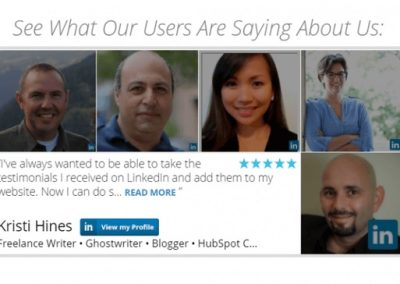 How Testimonials Can Improve the Customer Experience