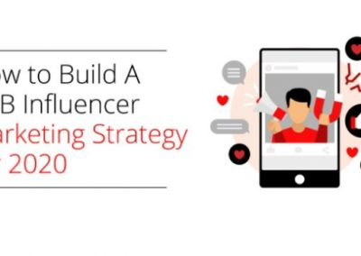 How to Build a B2B Influencer Marketing Strategy for 2020 [Infographic]