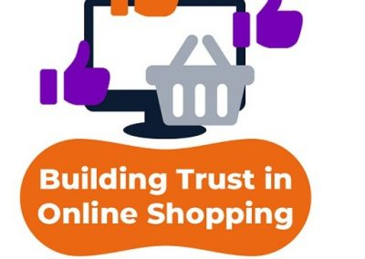 How to Build Trust in Your eCommerce Website and Increase Online Sales [Infographic]