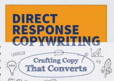 How to Craft Powerful Copy for a High-Converting Marketing Campaign [Infographic]