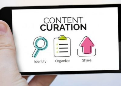 How to Curate Content Like a Pro, and Build Your Brand in 2019