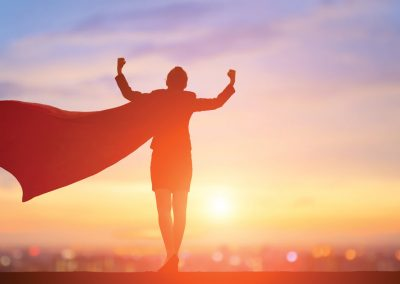 How to Empower Agents to Become Super Agents