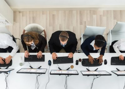 How to Get Lasting Benefits from Temporary Employees