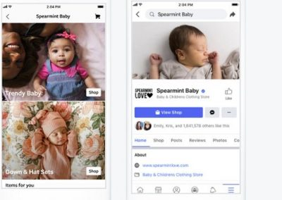 How to Get Started with Facebook and Instagram Shops